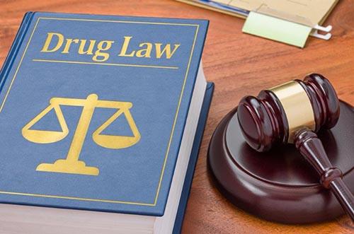 Drug Crime Lawyer