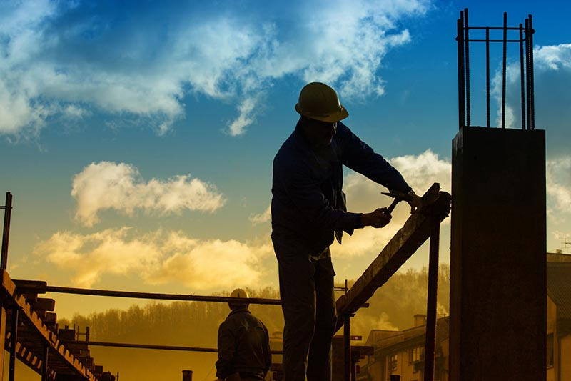 Builders Lien